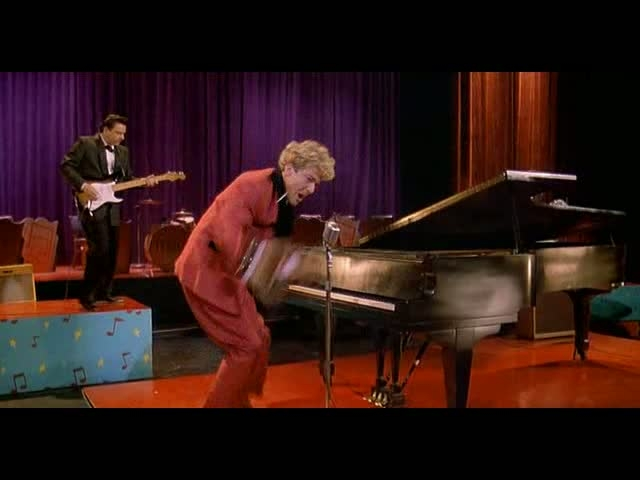 A rock and roll ördöge- Jerry Lee Lewis