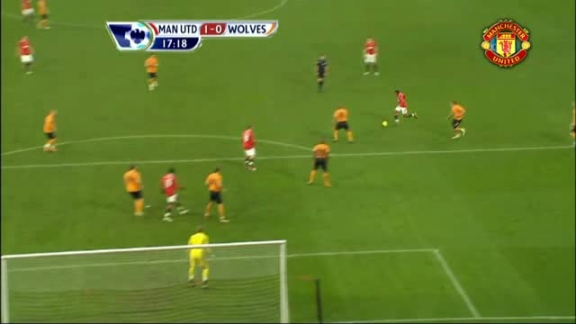 Manchester United Top 10 Goals 2011-2012