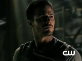 CW Upfronts 2012: Arrow