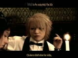 The Gazette Silly God Disco