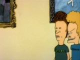 Beavis és Butt-head Butt Is It Art? (Feliratos)