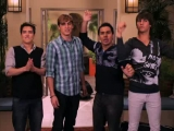 Big Time Rush - Üdv újra itt, Big Time
