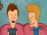 Beavis és Butt-head Bungholio: Lord of The...