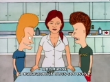 Beavis és Butt-head A Very Special Episode...