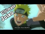 Ultimate Justuk-Naruto Shippuden Ultimate...