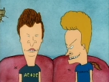 Beavis és Butt-head It's a Miserable Life...