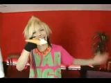 SuG makeing of love scream party funny