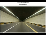LED Tunnel Light Projects 2- Alagút LED...