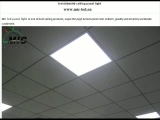 LED Panel Light projekt 2 - LED panel...