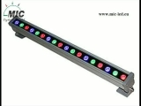 LED Wall Washer - LED falmosó lámpatest -...