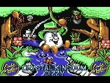 1992 Codemasters Crystal Kingdom Dizzy7 C64