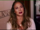 Jennifer Lopez TV Polonia Interview