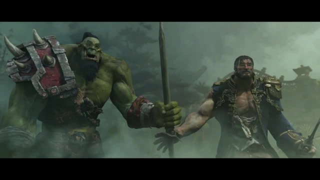 World of Warcraft : Mists of Pandaria Trailer HunSub