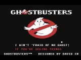 1984 Activision Ghostbusters