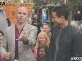 Pitbull Talks Banned Video, Collaborating With...