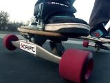 Freebord - Drift Ghost
