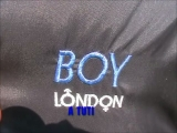 Boy London reklám