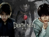 Death Note a Film 1.rész - Part2