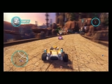 Sonic & All-Stars Racing Transformed Gameplay HD