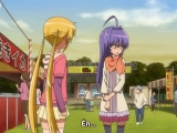 Hayate no Gotoku Can't Take My Eyes Off You 7.rész