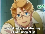 Hetalia The Beautiful World 2. rész (Magyar...