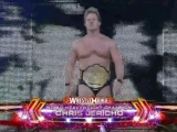 Wrestlemania 26 - Chris Jericho Entrance