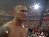 Wrestlemania 26 - Randy Orton Entrance
