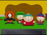 Eric Cartman feat. Kenny & Kyle - Poker Face...