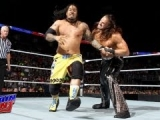 The Usos vs 3MB - WWE Main Event,2013. május 22.
