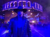 Undertaker Entrance WrestleMania 27