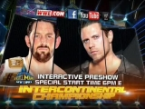 WrestleMania 29 Match Card