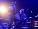 The Undertaker Returns - RAW1000