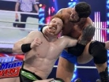 Sheamus vs Wade Barrett - Main Event,2013...