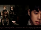 The SeeYa ft. Taewoon (SPEED)- Be with you...