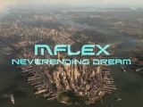 Mflex feat Rain Bow - Neverending Dream _...