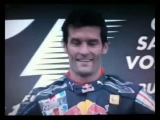 Tribute to Mark Webber