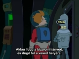 Futurama - Murder on the Planet Express 7...