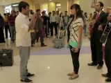 Proposal Fail (Dubai Mall) Indian guy (www...