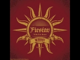 FIESTAR - WHOO! (WITH ERIC BENET)
