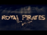 ROYAL PIRATES - SHOUT OUT (SYNTH ROCK VERSION) MV