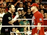 John Cena vs CM Punk at Money In The Bank