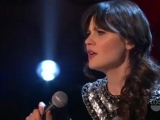 Zooey Deschanel & M. Ward - I Put a Spell on You