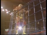 Hulk Hogan vs Paul Orndorff (WWF 1987.01.03)