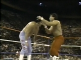Ricky Steamboat vs Honkytonk Man (WWF 1987.06.13)