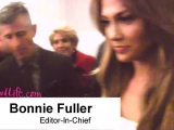 1/24/2013: ENTV Jennifer Lopez Exclusive Interview