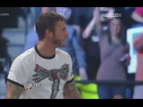 CM Punk vs. Big E Langston