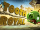 Angry Birds Toons - 1. Évad, 32. Rész: Tooth Royal