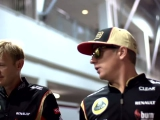 F1 2013 Singapore Qualify Highlights [HD]