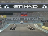 F1 2013 Abu Dhabi Unofficial Race Edit [HD]
