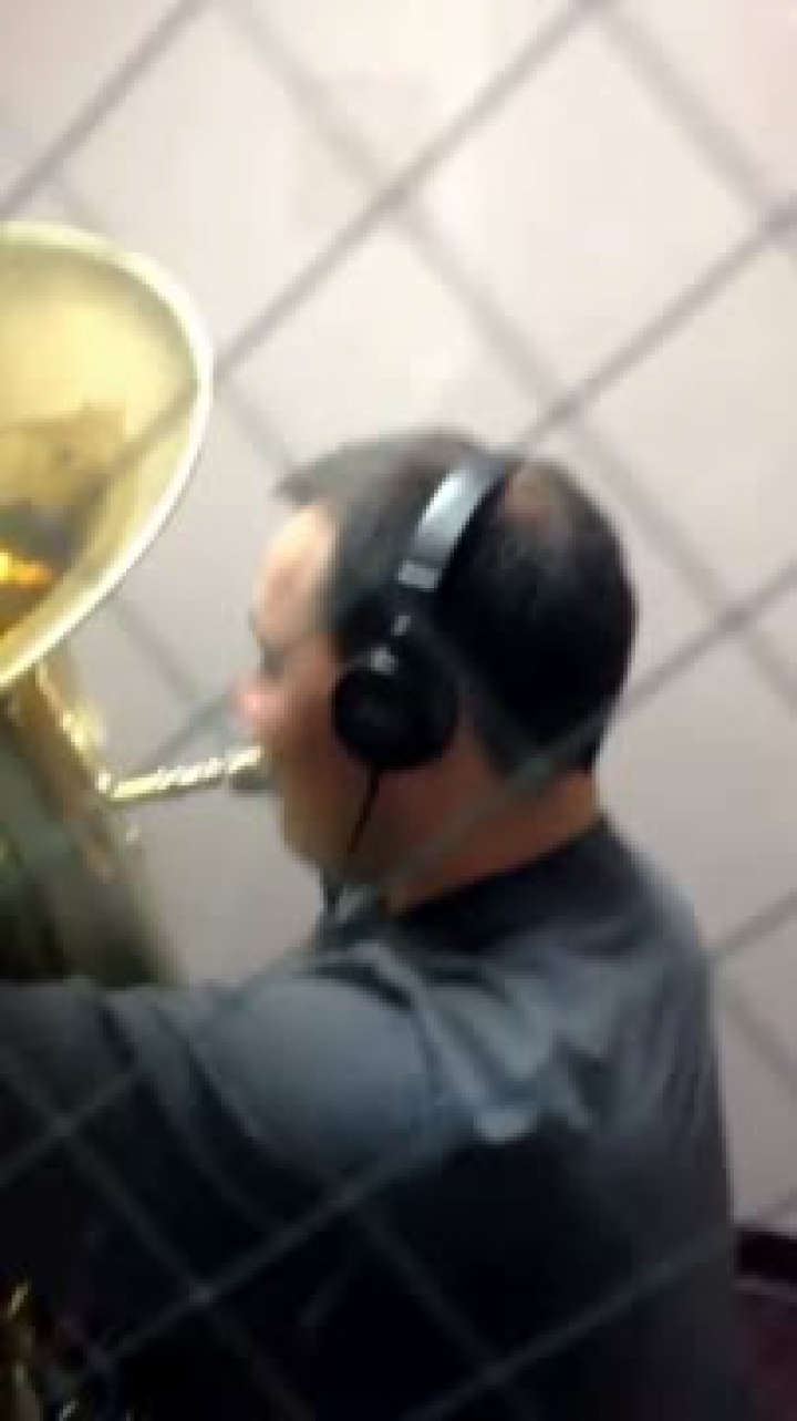Tuba Scream Fail - Funny (ORIGINAL)
